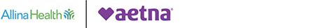 Allina Health Aetna Logo